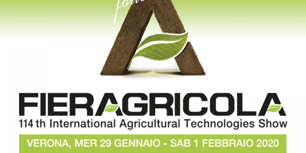 Fiera Internazionale dell'Agricoltura